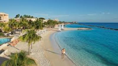 Curacao - Baja Temporada -  Expoviajes