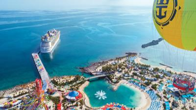 Crucero Royal Caribbean - 4 noches Bahamas + Perfect Day - Salida desde Ft. Lauderdale