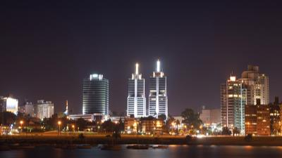 Montevideo by Night (Paquete Neto)