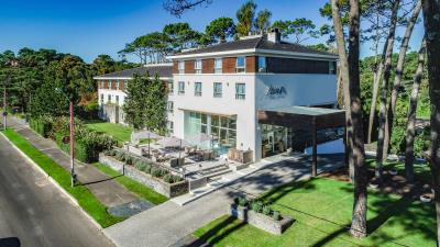 Punta del Este - Awa Boutique Hotel - Turismo Nacional