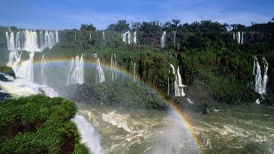 Cataratas & Ruinas - 7 días - En bus - Semana de Turismo