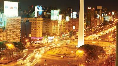 Buenos Aires & El Tigre