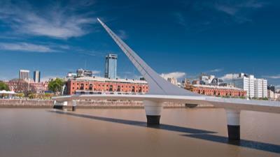 Buenos Aires Express