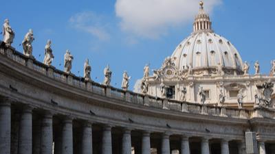 Italia - Camino de Emperadores