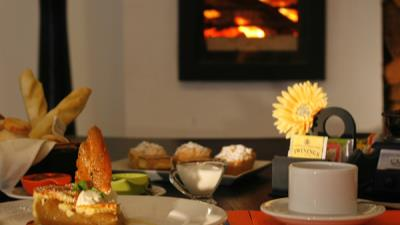 Promo Gourmet -  Awa Boutique Hotel - Turismo Nacional