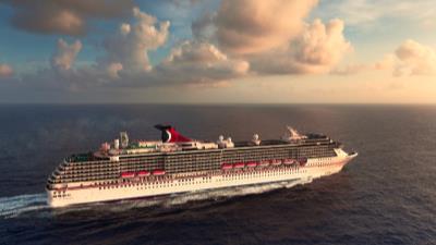 Crucero Carnival Legend de Barcelona a Barcelona - 12 noches