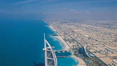 Dubai - Salida Especial