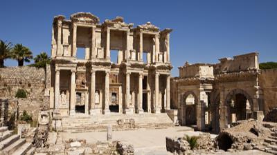 Bellezas Turcas - Special Tours