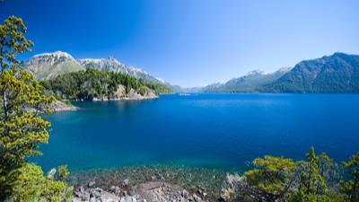 Bariloche - Nieve & Chocolate - 9 días - En bus - Semana de Turismo