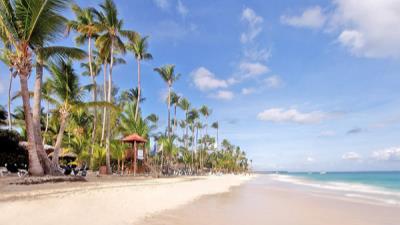 Luna de Miel - Punta Cana  - Palladium - Copa Vacations