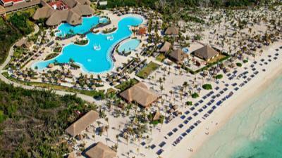 Riviera Maya by Palladium - Copa Vacations