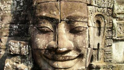 Senderos de Angkor