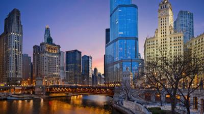 Chicago Increíble