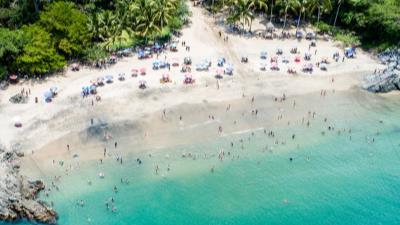 Riviera Nayarit - Copa Vacations