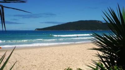Florianópolis - A Toda Playa - 10 días - En bus - Verano