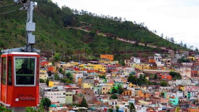 Mexico - Guadalajara, Guadalajara