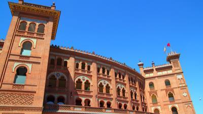 Leyendas de España y Marruecos