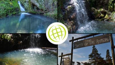 Paseo por el día: Mina La Oriental y Cañadón de la Palma - Turismo Nacional