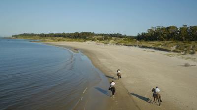 Montevideo - Día de Campo & Cabalgata - La Baguala - Turismo Nacional