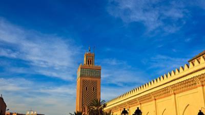 Ciudades Imperiales + Marrakech & Desierto 4x4