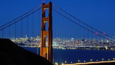 San Francisco Maravillosa