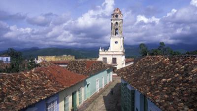 Mini Colores y Aromas de Cuba 2020