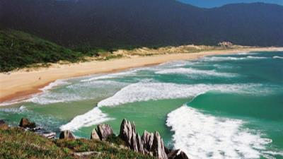 Florianópolis - 10 días - Bus cama - Marzo - Salidas desde Salto, Paysandú, Tacuarembó y Rivera