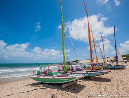 Praia Bonita - Salidas Grupales