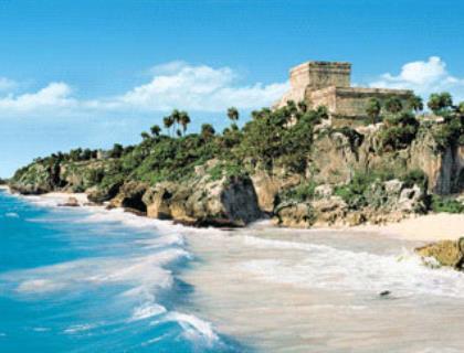 Riviera Maya con Latam - Salidas confirmadas