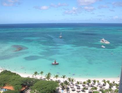 Aruba - Copa Vacations