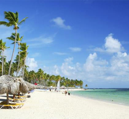 Punta Cana  - Vacaciones de Julio -  AV