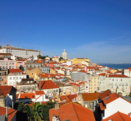 Las 7 Maravillas de Portugal - Surland