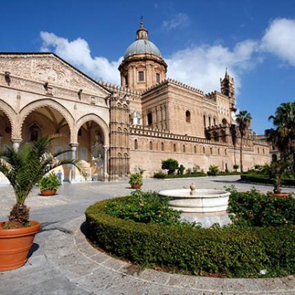 Joyas del Sur: Campania, Calabria y Sicilia (Roma - Palermo)