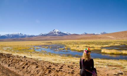 Chile - Maravillas de Atacama