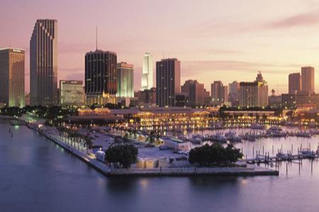 Miami - Vacaciones de Julio -  Avianca