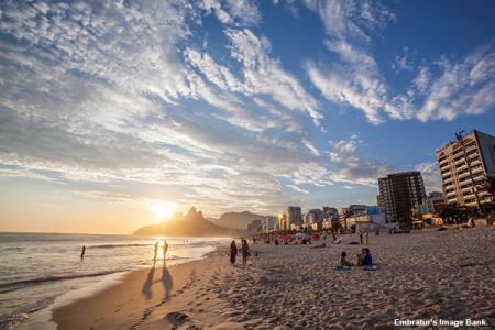 Rio de Janeiro con Latam - Vacaciones de Julio