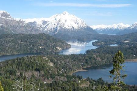 Bariloche con Aerolíneas Vacaciones - Vacaciones de Julio
