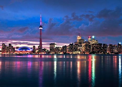 Canada Magnífico