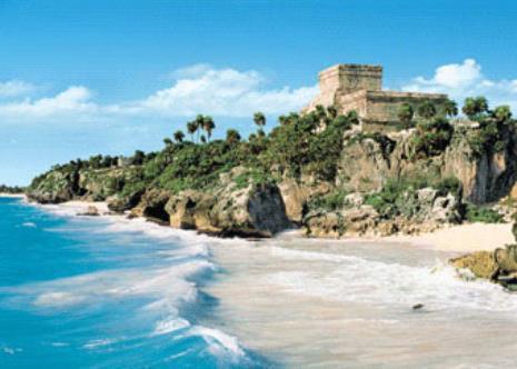 Riviera Maya - Vacaciones de Julio - Latam