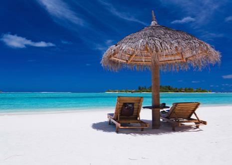 Dubai y Maldivas - Surland