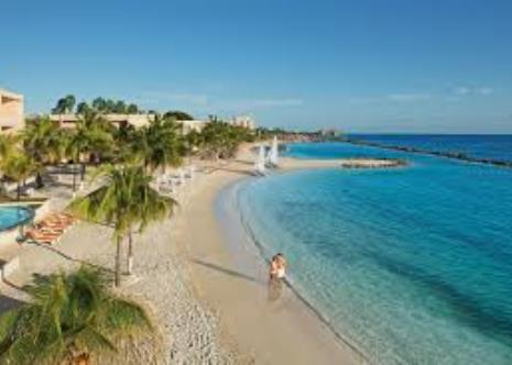 Curacao - Copa Vacations