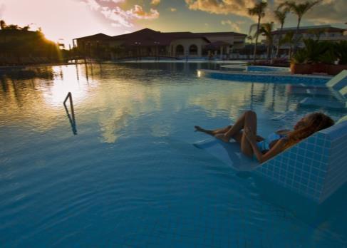 Grand Palladium Imbassai Resort & Spa - Vacaciones de Julio - LA
