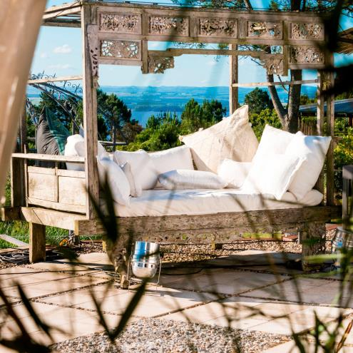 Punta del Este - Las Cumbres Boutique Hotel & Spa by DON - Turismo Nacional