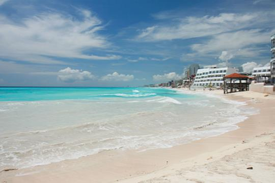 Cancún - Copa Vacations