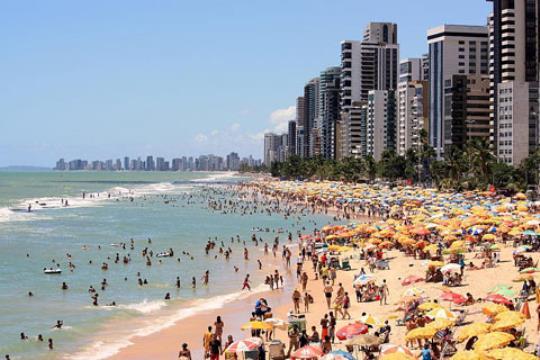Recife - Baja Temporada - LA