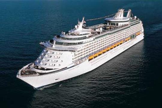 Adventure of The Seas - Royal Caribbean
