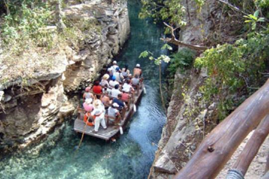 Riviera Maya - Copa Vacations