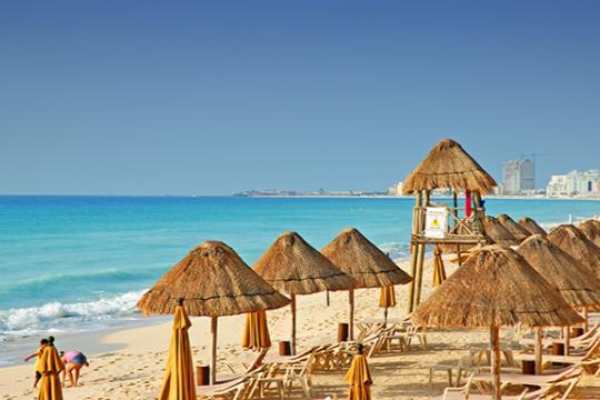 Cancún - Carnaval - AV