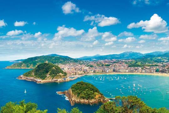 España - El Norte