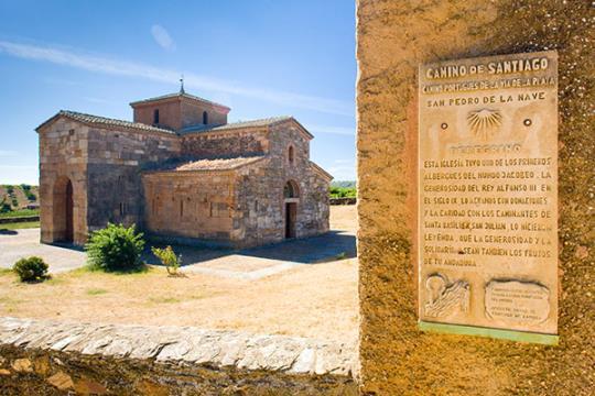 España - El Camino de Santiago (Camino Francés) - Surland